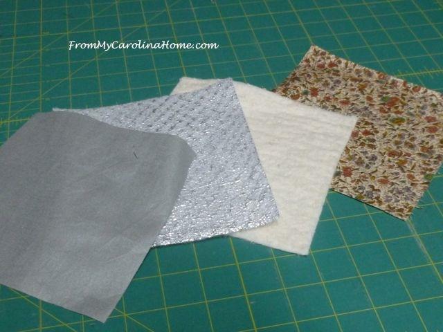 Cast Iron Handle pad 1