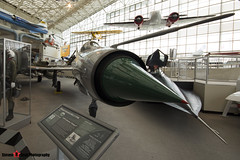 5411 - 94A5411 - Mikoyan-Gurevich MIG-21PFM - The Museum Of Flight - Seattle, Washington - 131021 - Steven Gray - IMG_3544