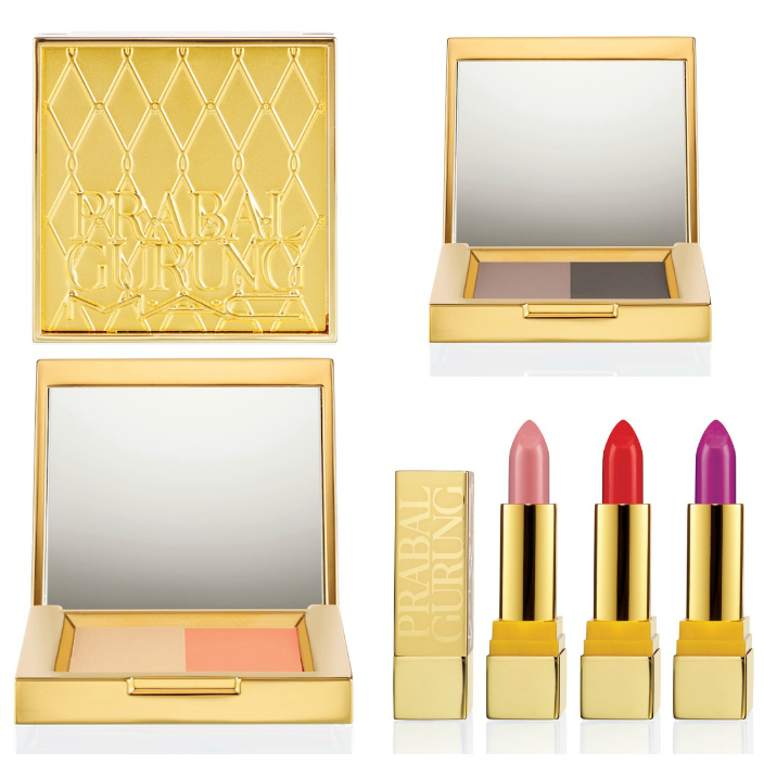 MAC Prabal Gurung Collection-OmniabyOlga (3)