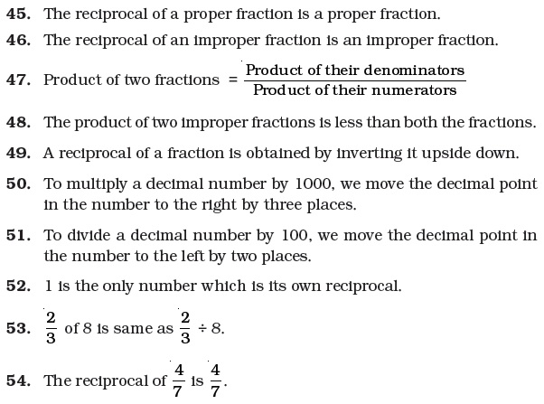 math worksheet : class 7 important questions for maths  fractions and decimals : Maths Worksheets For Class 7