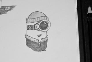 Agent Minion
