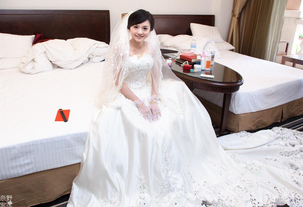 婚禮攝影-台南-銘元&韻如-結婚-X-台南商務會館-17