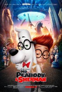 Mr. Peabody & Sherman - Cuộc phiêu lưu của Mr. PeaBody và cậu bé Sherman | Mr. Peabody and Sherman