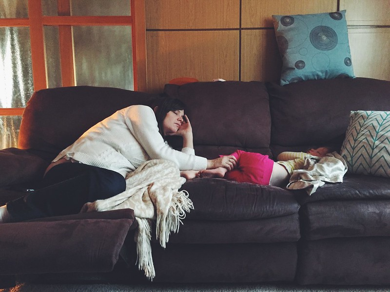 Jet Lagged Family (1/15/15)