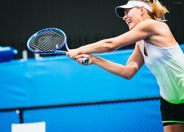 Australian Open 2015 - Day 2