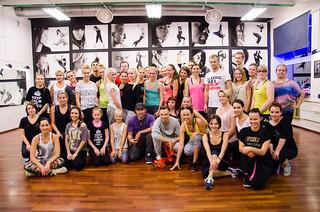 DanceAct CityCamp 2014