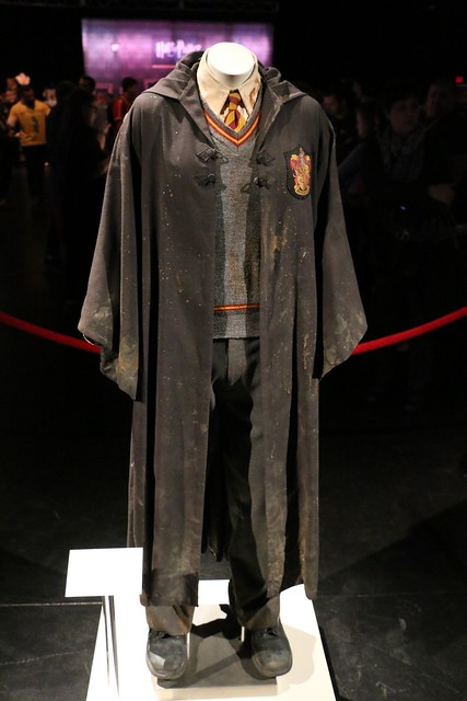 Harry Potter Celebration 2015 at Universal Orlando