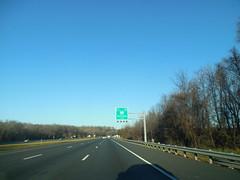 Interstate 95 - Maryland