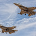 F-16C Fighting Falcon 310th FS 90-0760 & 90-0769 by Pasley Aviation Photography
