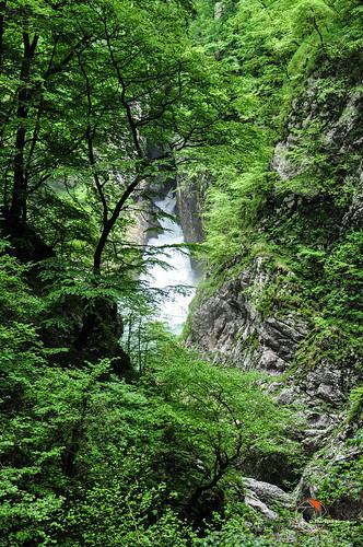 slowenien reka škocjan stkanzian velikadolina