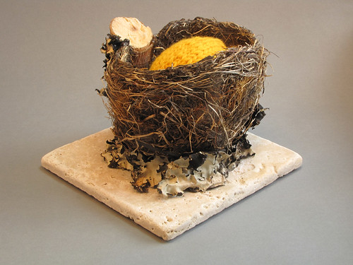 Neruda's Nest