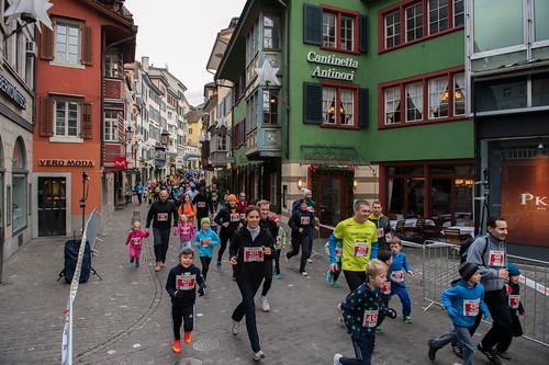 Stimmungsbilder Zürich 2014