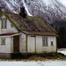 Forlatt hus -|- Abandoned by 彡erlingsi