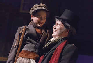 UFV presents A Christmas Carol | by University of the Fraser Valley
