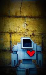 Love Bot Baby