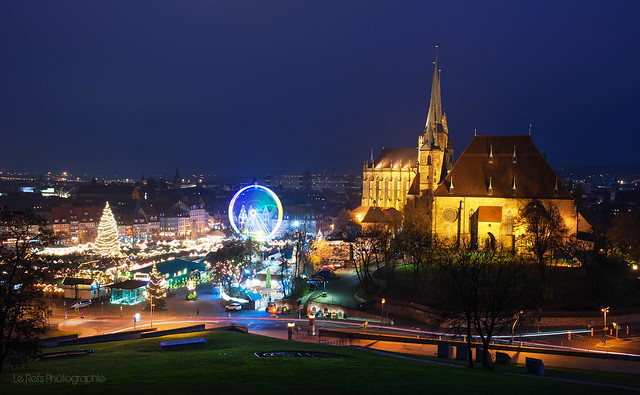 Erfurt (Allemagne)