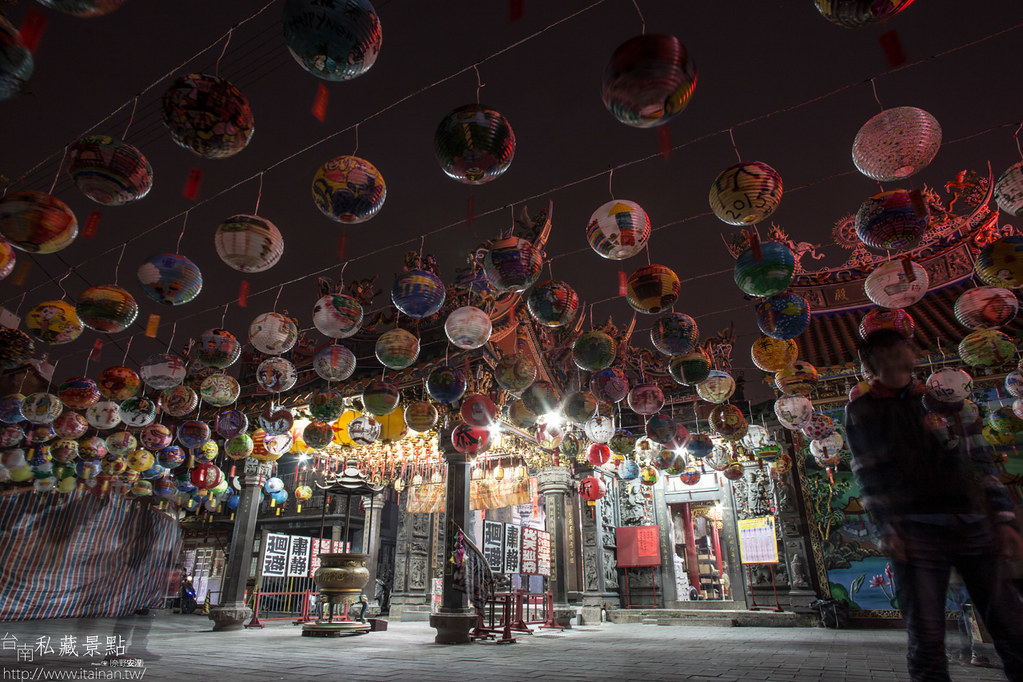 普濟殿花燈 2015 (7)