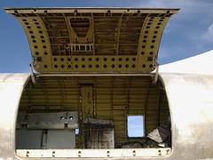 C-131 door