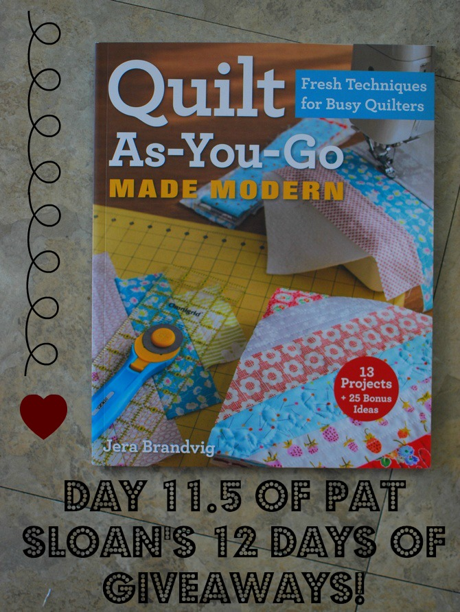 pat sloan day 11 a giveaway 1