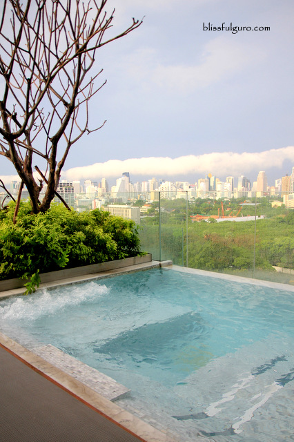 Sofitel So Bangkok Pool