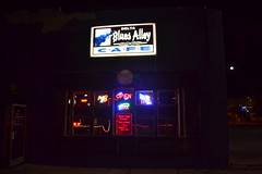 009 Delta Blues Alley Cafe
