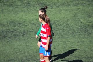 Extremadura vs Granada