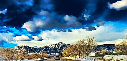 winter colorado boulderco winterscene coloradowinter lightroom5 pearlstreetparkway