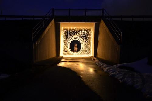 The Geometry of Light