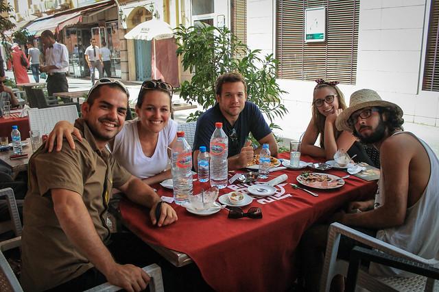 Température à Marrakech