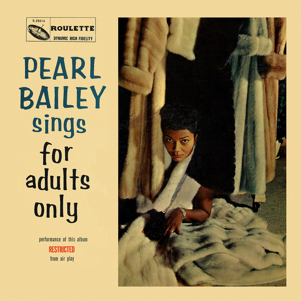 Pearl Bailey Sings For Adults Only 71