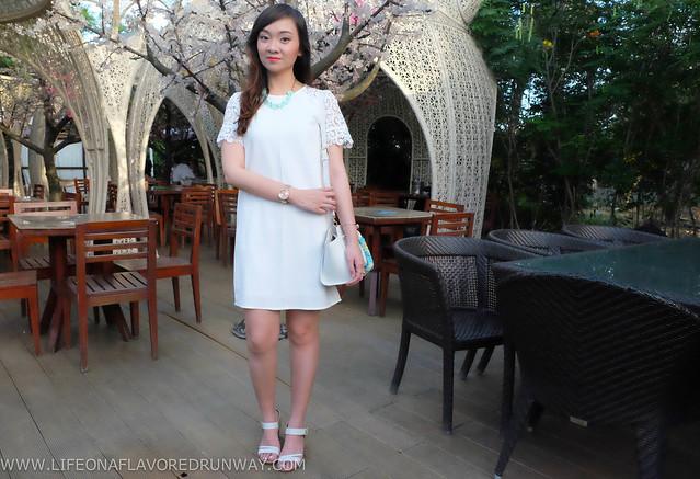 Ensembles dress philippines fashion