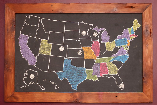 Fifty states 2014 update