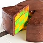 Iced Vovo Cake