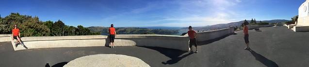 Dunedin Panorama