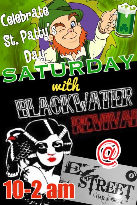 Blackwater Revival 3-14-15