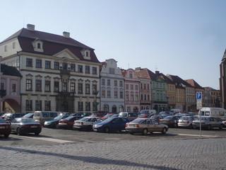 Hradec Králové - Malé náměstí  (04.2007)   (23)