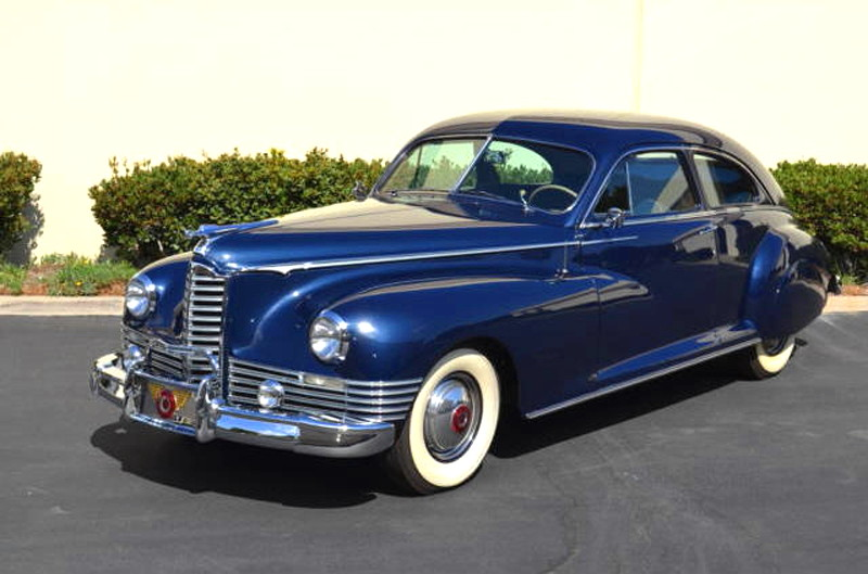 47007_C Packard Custom Super Clipper 356CI 8CYL 3SPD Club Sedan_Blue