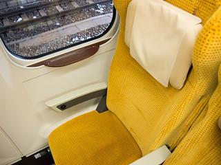 E6 series standard-class