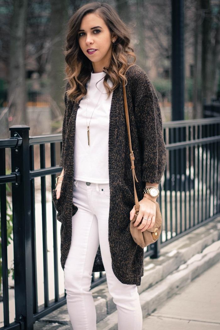 va darling. fashion blogger. dc blogger. duster cardigan. all white winter outfit. saint & libertine. piperlime.  moments of chic. andrea viza 18