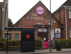 Picture of Lexi Cinema