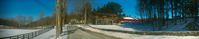 Mail Pouch Barn C5