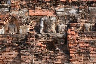 Afbeelding van Wat Phra Phai Luang in de buurt van Ban Na. travel nature thailand bangkok culture buddhism temples chiangmai krabi lanna tempel sukhothai lampang kolanta ayutthaya reizen 2014 arps paularps afsdxnikkor18140mm
