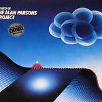 "Best of Alan Parsons Project 12"" vinyl lP"