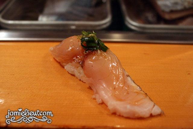 sushi dai sawara
