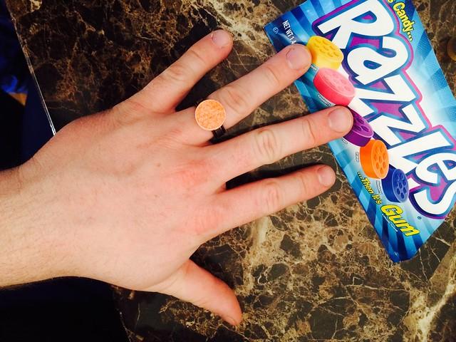 Razzle Ring!