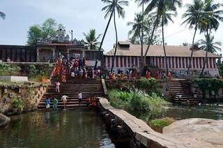 Thirparappu Mahadevar Temple