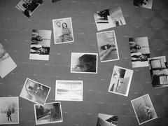 amintiri în alb-negru/memories in black&white