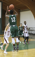 Winchendon Basketball