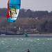 Wind surfer