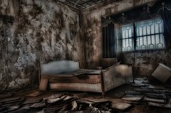 Decay Room